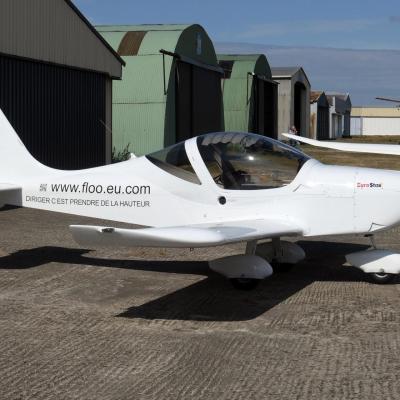 EuroStar F-JVDO 10